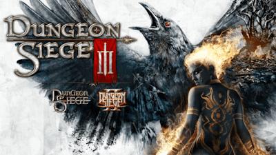 Dungeon Siege III Crack Download