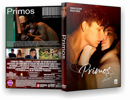 DVD Primos - ISO
