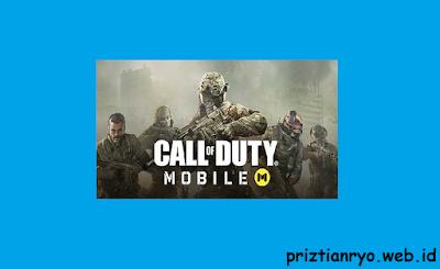 Download Call of Duty 1.0.1 Apk + Obb Terbaru