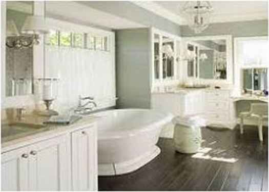 Small Sрасеѕ аnd Large Bathroom Design