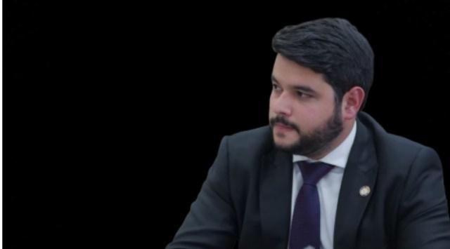 Código Tributário o maior pesadelo de Rodrigo Hagge na eleição