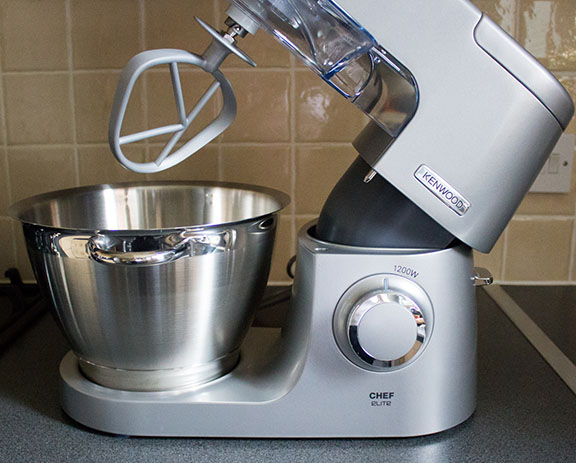 Kenwood Chef Elite