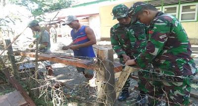 Tanggungjawab Prajurit TNI