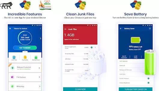 Aplikasi Pembersih RAM dan Cache Android Gratis Terbaik-10