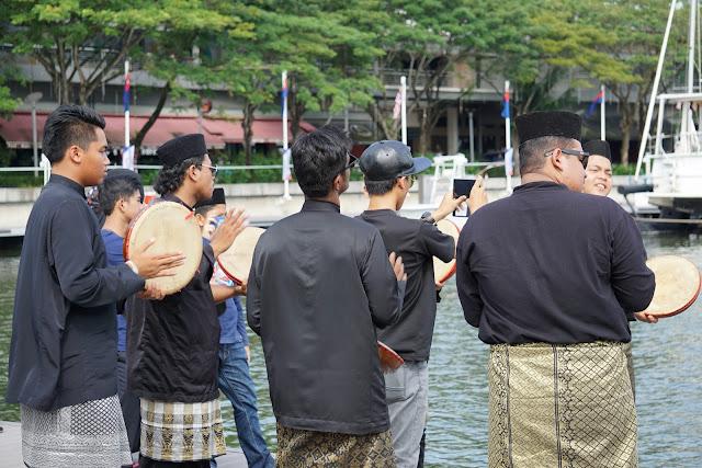 ISKANDAR PUTERI KAYAK CHALLENGE 2017 (IPKC 2017)