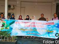 Olimpiade Guru Nasional 2018 : Sumatera Barat