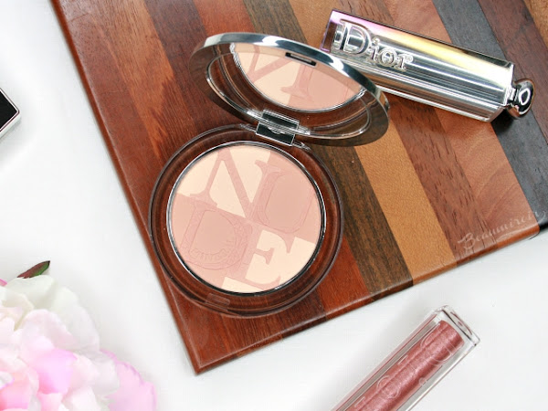 #FrenchFriday : Dior Mineral Nude Bronze Powder Review
