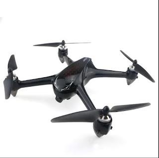 Spesifikasi Drone  JJRC X8 Cetus - OmahDrones
