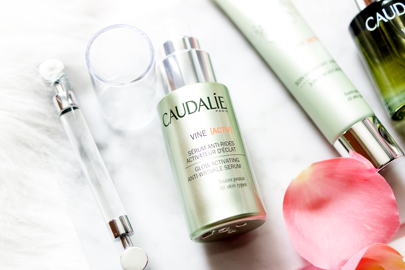 caudalie-vine-activ-skincare-review-flatlay-photography-beauty