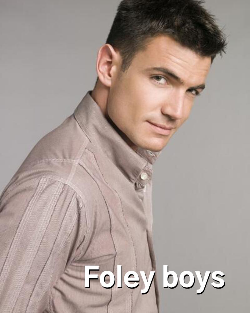 Foley Boys Primeira Temporada
