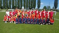 Jucatorii de la SC Bacau termina cu fruntea sus sezonul 2016/2017!