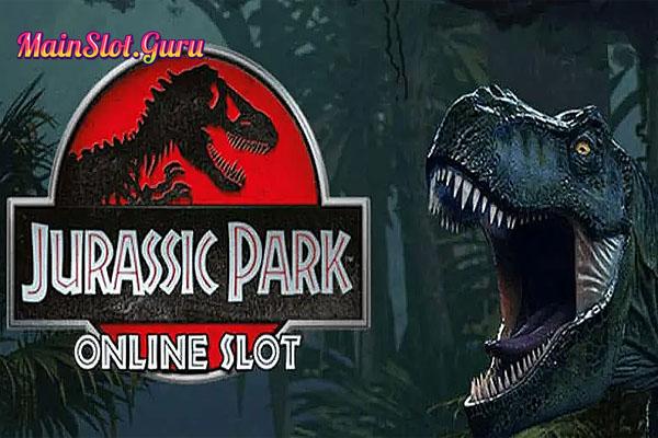 Main Gratis Slot Demo Jurassic Park Microgaming