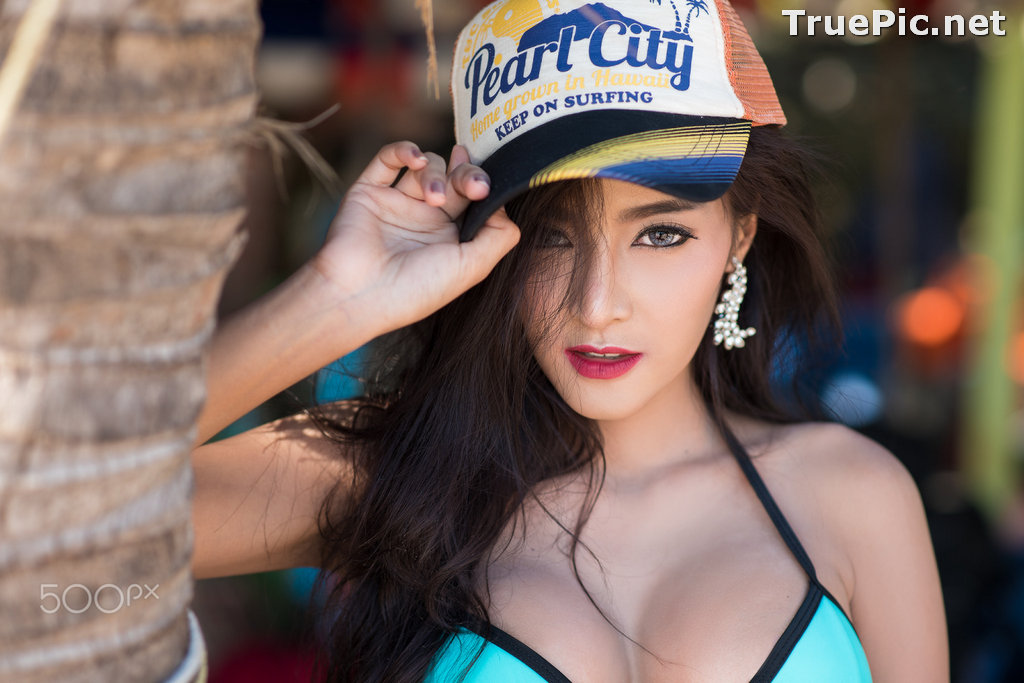 Image Thailand Model - Rotcharet Saensamran - A Sexy Hard To Resist - TruePic.net - Picture-9