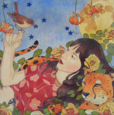Pinturas  - Mary Alayne Thomas