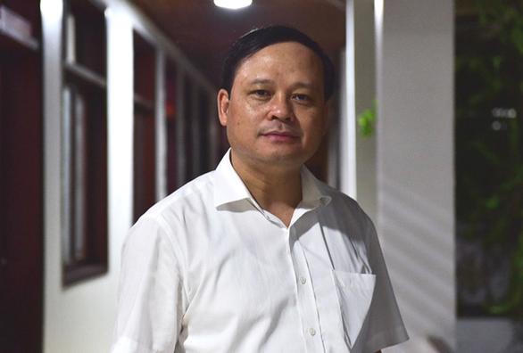 Tuyên Quang hủy ký hợp đồng 2,5 tỉ may trang phục cho đại biểu dự đại hội Đảng
