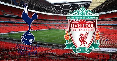 Live Streaming Tottenham Hotspur vs Liverpool Final UEFA Champions League 2.6.2019