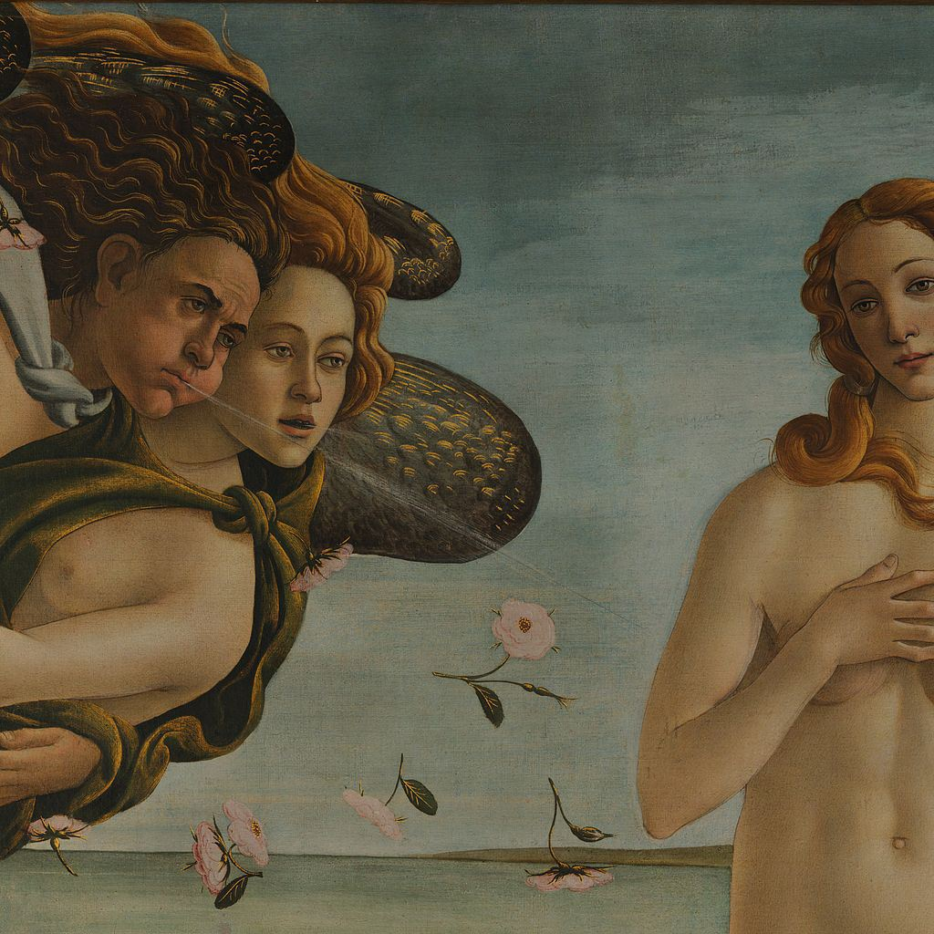 an essay on the artists and artworks of sandro boticelli and polykleitos The artists that contributed to the shaping of this artistic society all abided by similar guidelines that distinguished them as renaissance artists sandro botticelli, through his graceful and idealized interpretation of pagan, portrait, narrative and religious scenes left a permanent mark in art history during this transitional period2.