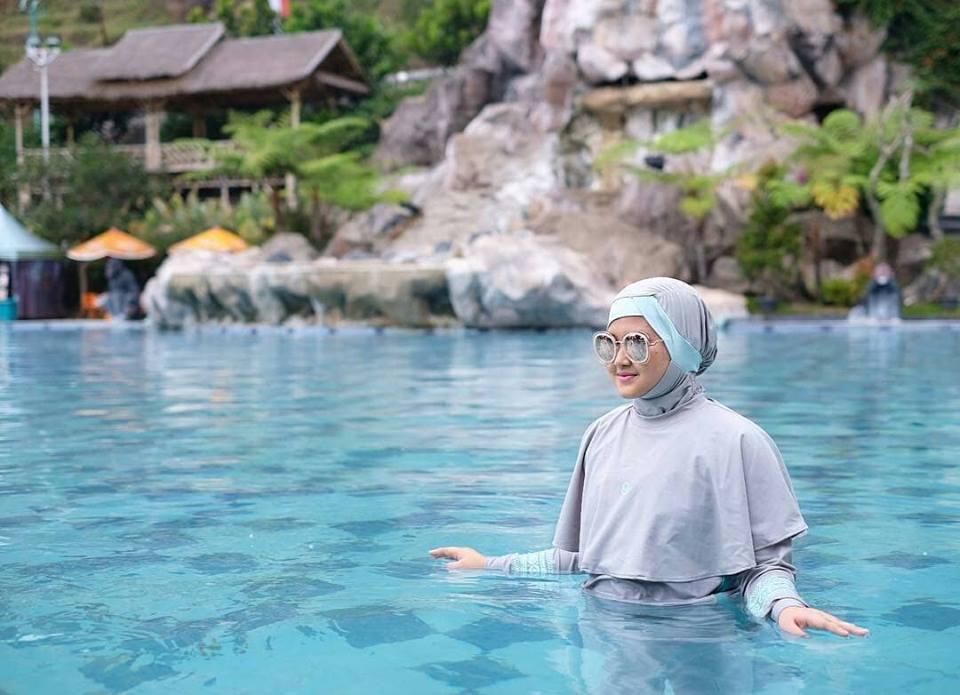 8 Pemandian Air Panas Untuk Relaksasi Yang Paling