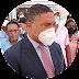 Senador de Elías Piña dice no había declarado patromonio porque tenía Covid-19