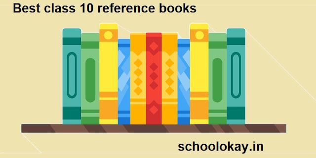 reference books for 10