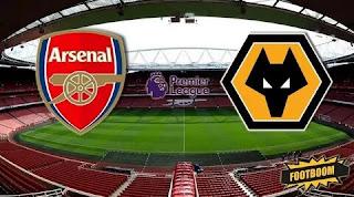 Арсенал – Вулверхэмптон смотреть онлайн бесплатно 2 ноября 2019 прямая трансляция в 18:00 МСК.