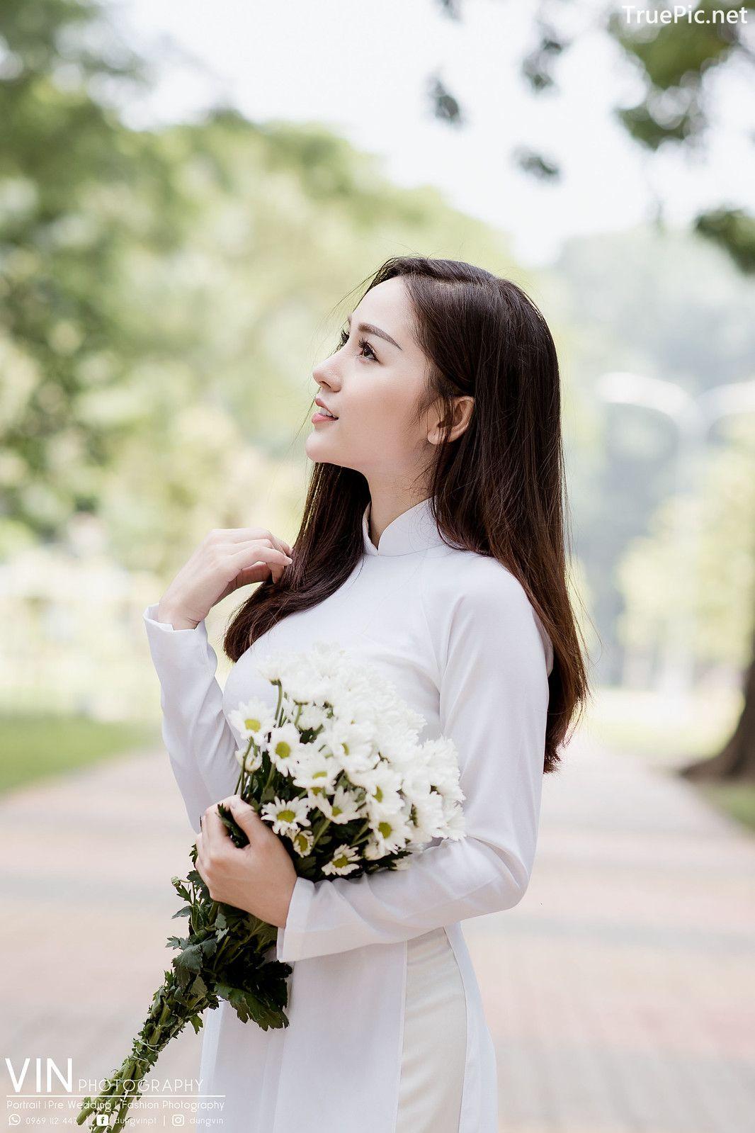 Vietnamese girls are so beautiful? - Vietnam Answer