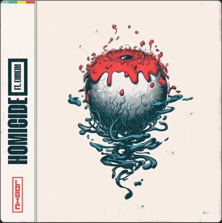 """Makna Lagu """"Homicide"""" by Logic (Ft. Eminem)"""