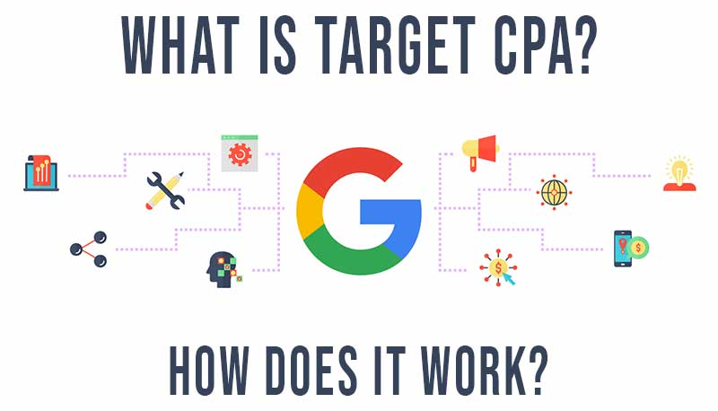 What Is Target CPA and How Does It Work