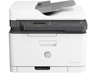 HP Color Laser MFP 179fnw Driver Downloads, Review, Price