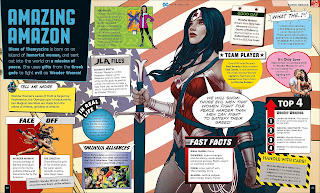 DC Comics Absolutely Everything You Need To Know - Wonder Woman