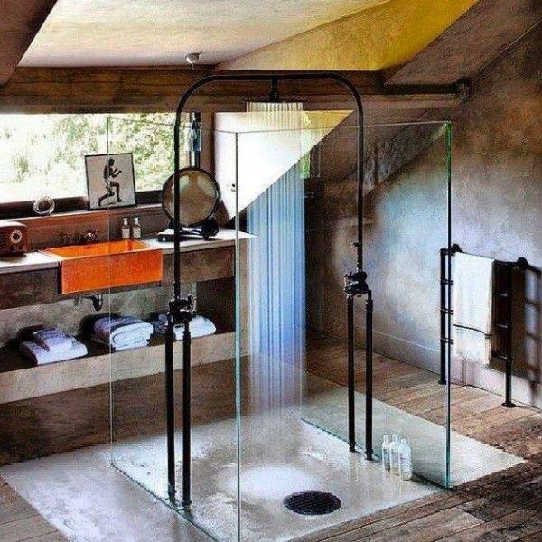 Latest Interior Design Of Bathroom