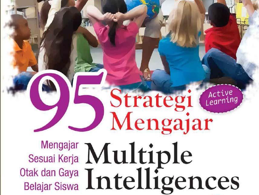 Buku 95 Strategi Mengajar
