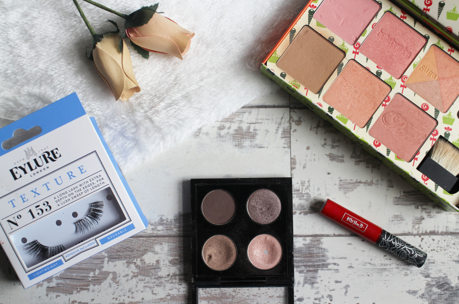 Monthly Favourites | July