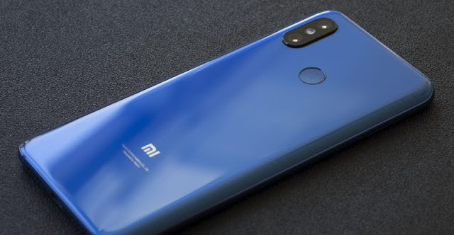 Xiaomi Mi 8 may have a 24 megapixel selfie camera, specification leak