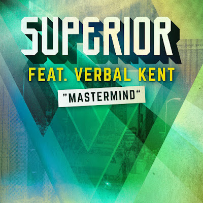 Mastermind feat. Verbal Kent - Superior (Single) [2016]