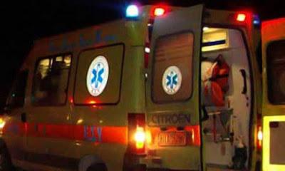 Δύο άτομα έχασαν την ζωή σε τροχαίο δυστύχημα