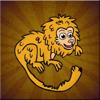 Golden Lion Tamarin Escap…
