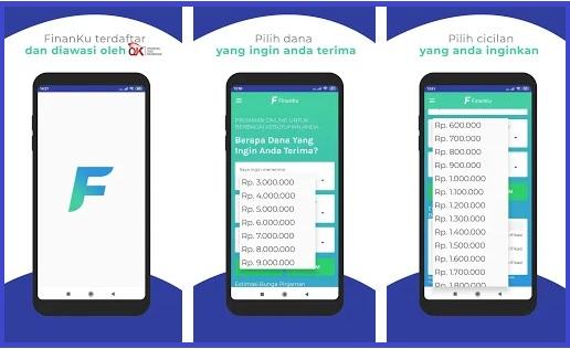 Finanku Apk Pinjaman Online