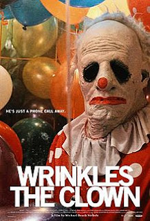 Wrinkles the Clown 2019 Full Movie DVDrip Download Kickass
