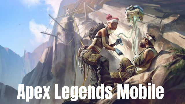 Apex Legends Mobile Apk