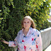 Outfit: camisa de flores de Dresslily