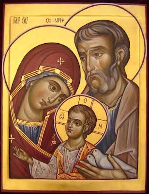 Sagrada Família de Nazaré - Imagens, fotos, vitrais, ícones, pinturas