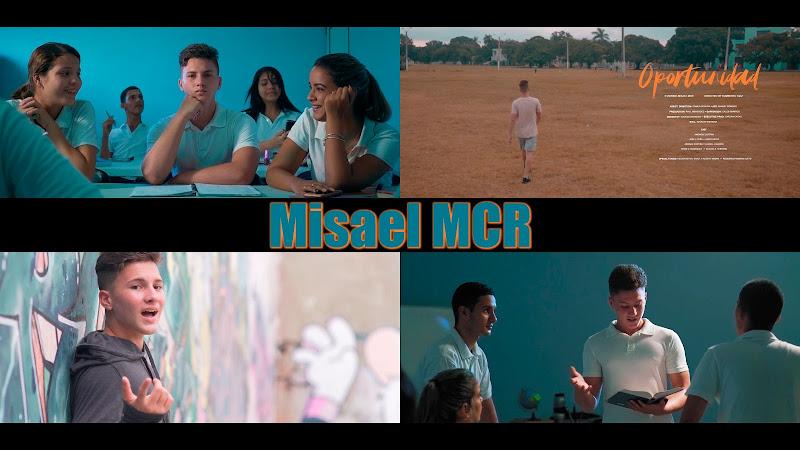 Misael MCR - ¨Oportunidad¨ - Videoclip - Director: Humberto Díaz. Portal Del Vídeo Clip Cubano. Música cubana. Cuba.