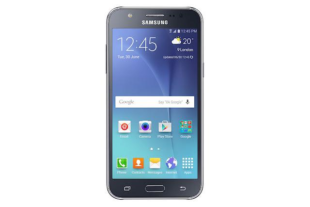 Cara Root Samsung Galaxy J5 LTE