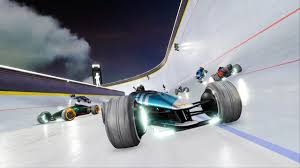 Trackmania A New Racing Game
