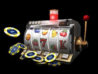 Aplikasi Situs Judi Slot Android Joker123 Jackpot Berlimpah