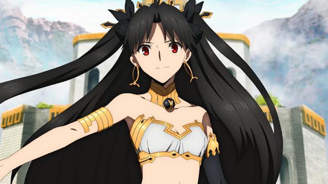 Fate/Grand Order: Zettai Majuu Sensen Babylonia revela tráiler de su segunda parte