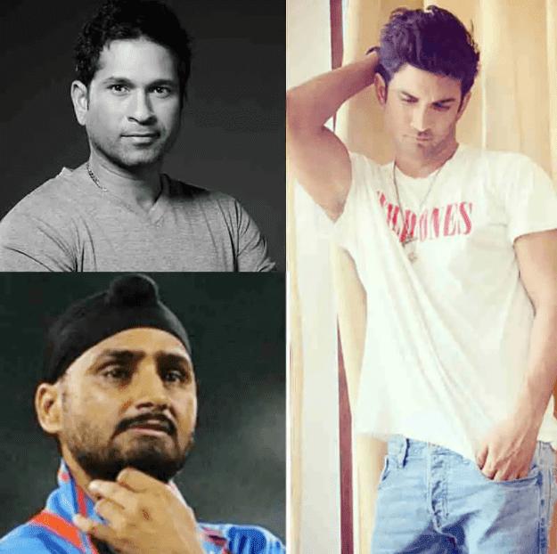 सुशांत सिंह राजपूत की मृत्यु की खबर से क्रिकेट जगत में शोक का माहौल