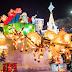 Magia de Natal terá dois desfiles na Rua XV de Novembro - CURTA BLUMENAU