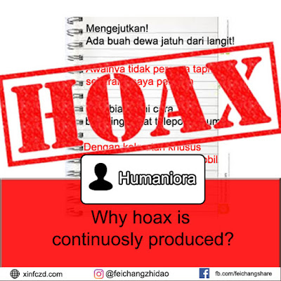 Even Against Law This Is The Reason Why Hoax Is Still Produced